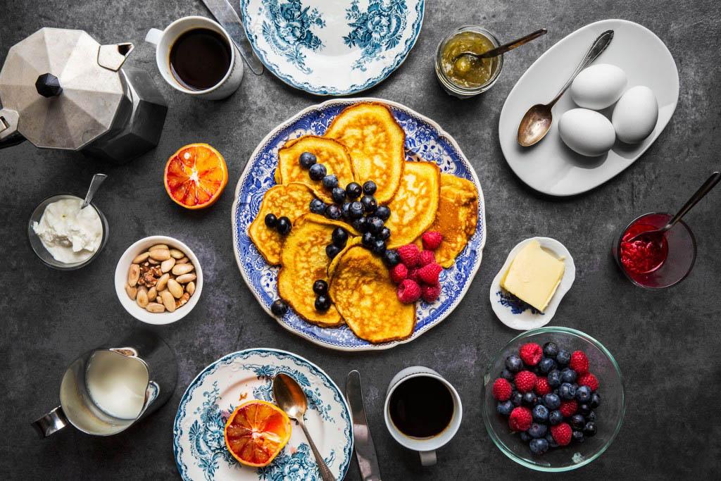 Pannekaker-med-bakepulver-og-ekstra-egg-