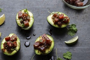 avokado-og-poke-hawai-tuna-