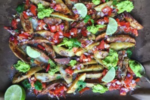 potet-nachos-med-pico-de-galo-og-guacamole