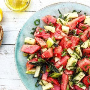 melonsalat
