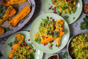bakte-gresskar-med-curry-couscous